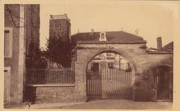 DOULAINCOURT (Haute-Marne): La Maison Du Docteur - Ancien Rendez-vous De Chasse Des Ducs De Guise - Doulaincourt