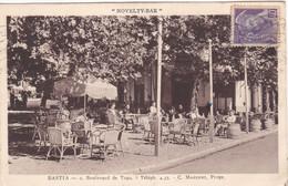 20 Bastia. Boulevard De Toga. Novelty Bar - Bastia