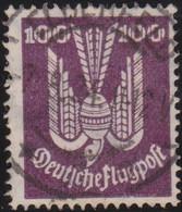 Deutsches Reich   .  Michel   .    348        .    O      .   Gestempelt - Usati