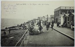 LUC Sur MER La Digue Coté Casino - Luc Sur Mer