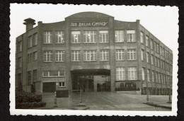 Photo Originale 9 X 6 Cm - C1950 - Société Belge Gardy - Uccle - Calvoet - Voir Scan - Places