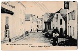 Virton - Rue Du Moulin - Virton