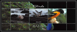 1140/ Bloc Oiseaux (bird Birds Oiseau) Neuf ** MNH Tirage Privé Vignette Sea Gulls I - Verzamelingen, Voorwerpen & Reeksen
