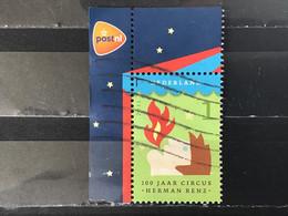 Nederland / The Netherlands - 100 Jaar Circus Renz 2011 - Used Stamps