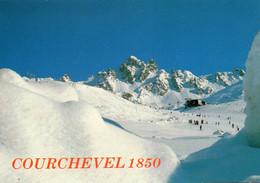Courchevel - La Croix Des Verdons - Courchevel