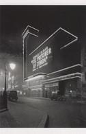 Odeon Cinema London In 1930s Leicester Square Award Photo Postcard - Fotografie
