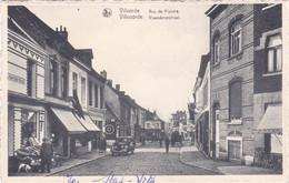 Vilvoorde -Vlaanderenstraat - Vilvoorde