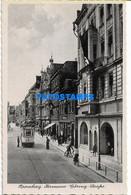 169114 GERMANY BROMBERG HERMANN GÖRING STREET & TRAMWAY POSTAL POSTCARD - Unclassified