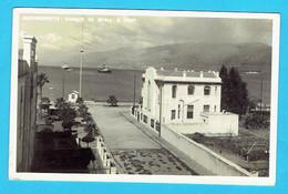 CPSM SYRIE - ALEXANDRETTE , Banque De Syrie Et Port - Siria