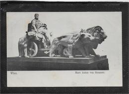 AK 0780  Wien - Marc Anton Von Strasser-Denkmal Um 1900-1910 - Wien Mitte