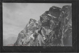 AK 0780  Watzmann ( Mittelspitz ) - Verlag Würthle & Sohn Ca. Um 1910 - Berchtesgaden
