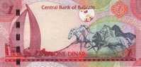 BAHRAIN P. 26 1 D 2006 UNC - Bahrain