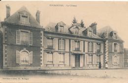 Tourouvre (61 Orne) Le Château - édit. Marchand Et Gilles Circulée 1904 - Otros Municipios