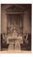 31 - TOULOUSE - Chapelle De Marie Réparatrice - Animée - 1939  (H41) - Toulouse