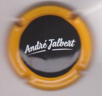 Capsule CIDRE { André JALBERT Contour Orange } {S36-21} - Other