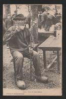 Homme Vieux Breton Buveur De Cidre édit : Laurent Port Louis   ( TTB ETAT )  Y-- 608 - Non Classificati