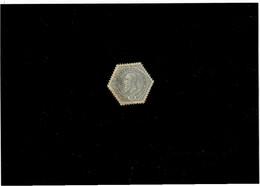 BELGIO ,francobolli Telegrafo ,5 Fr. Oltre Mare ,nuovo MH ,lieve Ossidazione ,qualita Discreta - Telégrafo