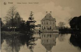 Elewyt (Zemst) Chateau - Kasteel Terborght 19?? - Zemst