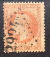 FRANCE ( OBLITERATION  LOSANGE ) : GC  2924  Pont-à-Mousson Meurthe .  A  SAISIR . - 1849-1876: Période Classique