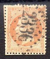 FRANCE ( OBLITERATION  LOSANGE ) : GC  2336  Metz Moselle .  A  SAISIR . - 1849-1876: Période Classique