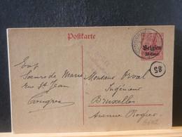 B6012  CP TONGEREN CENSURE - Autres Lettres