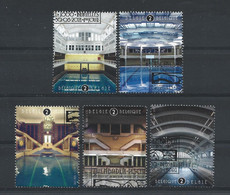 Belgium 2021 Swimming Pools  (0) - Gebraucht