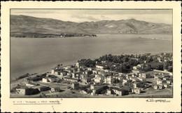CPA Anavros Griechenland, Blick Auf Den Ort - Griekenland