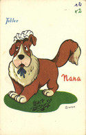 Walt Disney Nana  Tobler RV - Other
