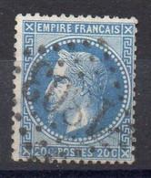 FRANCE ( OBLITERATION  LOSANGE ) : G C  1803   Hochfelden Bas-Rhin  .  A  SAISIR . - 1849-1876: Période Classique