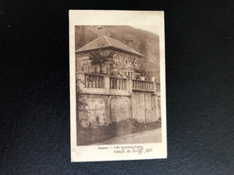 A 4890 - Angleur Villa Gerbehaye Fraikin - Liège