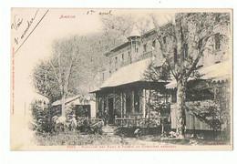 09 - FOIX - Pavillon Des Eaux Et Forêts Au Concours Régional - 120 - Foix