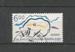 Greenland 1999 Europa Y.T. 315 (0) - Gebraucht