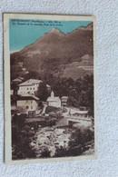 Entremont, La Chapelle Et Le Nouveau Pont De La Rivière, Haute Savoie 74 - Other Municipalities