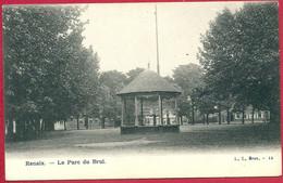 C.P. Ronse =  Parc  Du  Brul - Renaix - Ronse