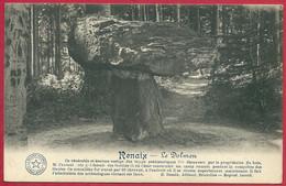 C.P. Ronse = Le  DOLMEN - Renaix - Ronse