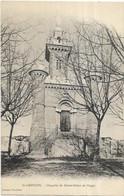 D 31. ST AMBROIX.  CHAPELLE DE NOTRE DAME DE DUGAS - Sonstige Gemeinden