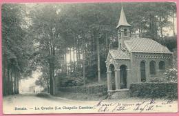 C.P. Ronse = La  CRUCHE (  Chapelle  CAMBIER ) - Renaix - Ronse