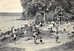 Lac De Virelles - Plaine De Jeux Et Bains - Chimay