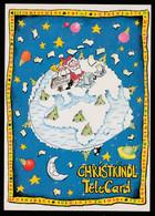 Christkindl  Tele Card  Vom 6.1.1994 - 1991-00 Brieven
