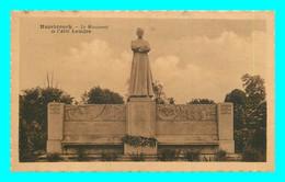 A845 / 559 59 - HAZEBROUCK Monument De L'Abbé Lemire - Hazebrouck