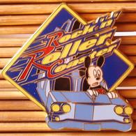 Joli Pin's Disney, émail Grand Feu, TBQ, Pins Pin. - Disney