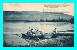A830 / 155 73 - AIX LES BAINS Lac Du Bourget - Aix Les Bains