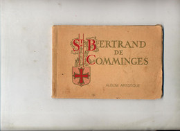 Album Artistique Saint Betrand De Comminges Orgue - Other