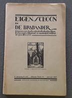 Merchtem In Woord En Beeld Door Maurits Sacré Met Origineele Teekeningen Van Hendrik De Winde. ,1927, 63-118 Pp. - Other