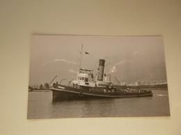 Bateau ( 329 )   Boot   Faidherbe - Non Classés