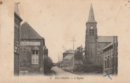 Selvigny L'Eglise - Other Municipalities