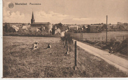 Morialmé - Panorama - Animé - Edit. J. Dricot-Marois - Florennes
