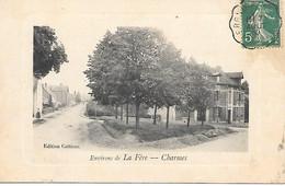 A/411                  02         Charmes      Le Bourg - Autres Communes