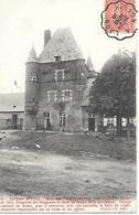A/411                  02         Bois Les Pargny                Le Chateau - Autres Communes