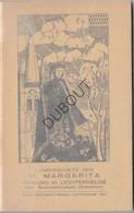LICHTERVELDE H. Margarita - 4de Uitgave - 1947 - Met Illustraties (N657) - Antique